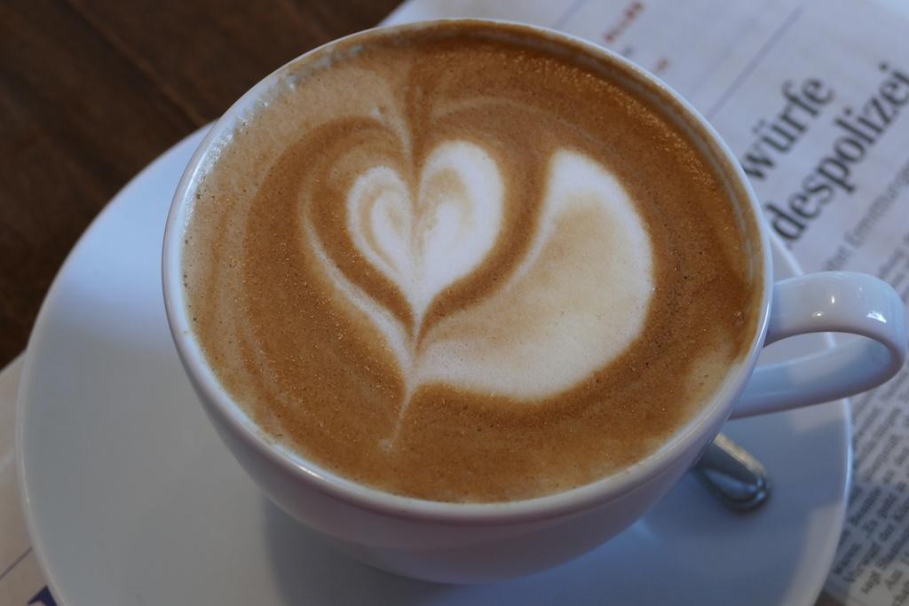 guter kaffee in cems kaffeebar in hannover