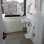 badezimmer im zweiten stock