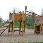 spielplatz südpark im wildtierpark merseburg