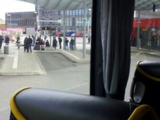 im postbus von hannover nch köln