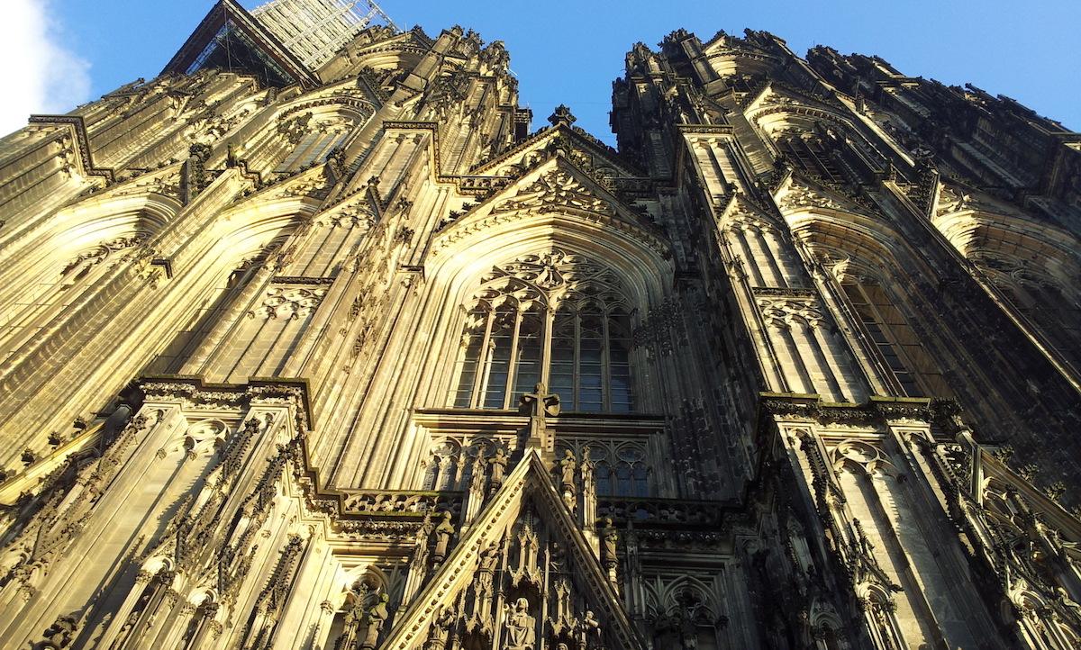 Kolner Dom Infos Antworten Und Geschichte Hostelmax