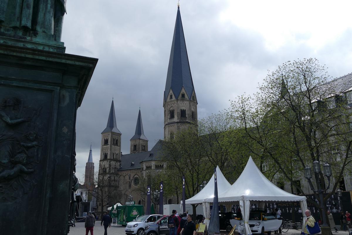 bonner münsterplatz ausblick