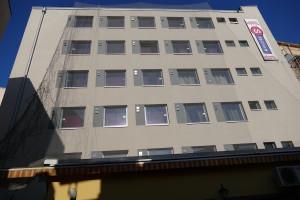 station hostel in köln innenstadt