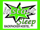 Instant Sleep Backpackers Hostel in Hamburg