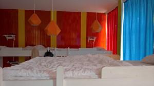 mehrbettzimmer im instant sleep hamburg