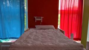 doppelbett im mehrbettzimmer instant sleep hostel hamburg