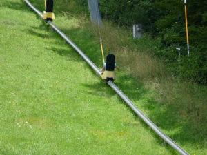 sommerrodelbahn strekce wien