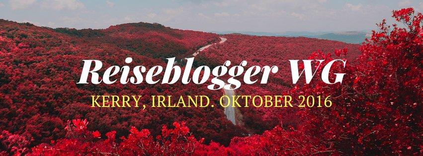 reiseblogger in einer wg in irland
