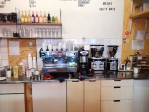 siebträger im 24grad kaffee hannover