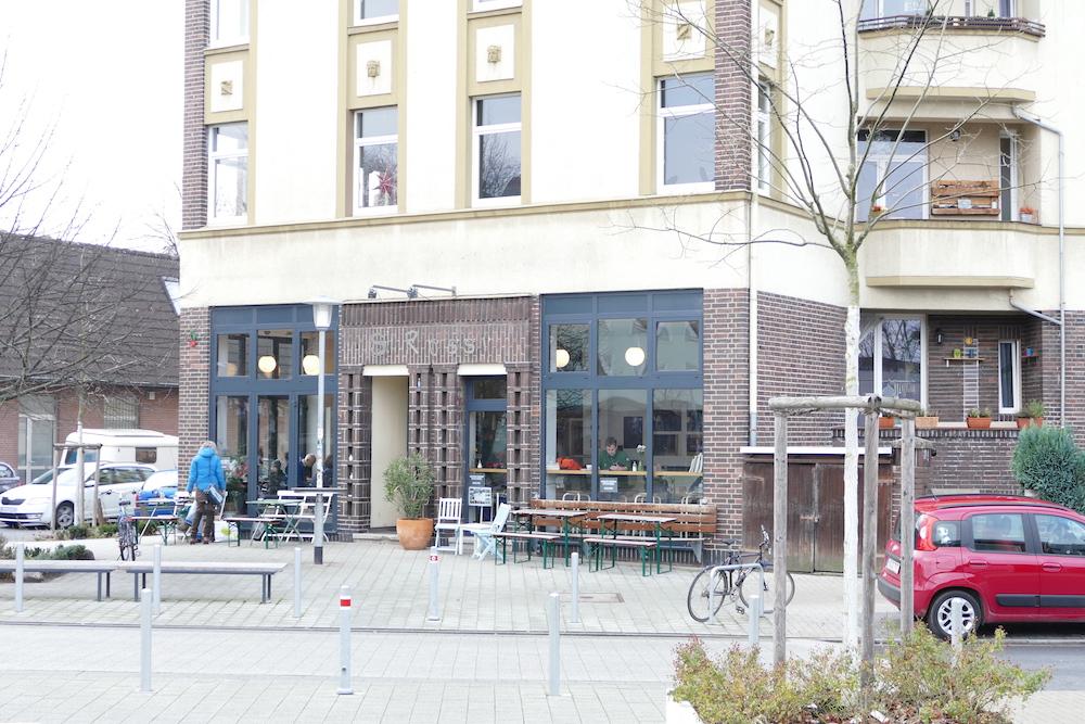 kaffeebar rossi in hannover
