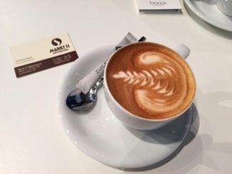 markt 11 kaffeerösterei auf der itb